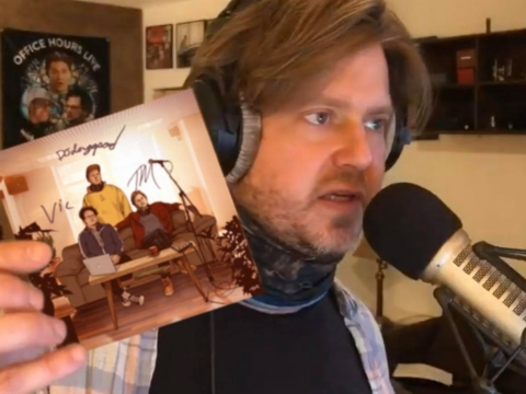 Tim Heidecker - Tom De Geeter