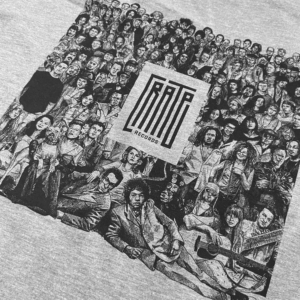 """Crate Records """"Class of 2020"""" Shirt"""